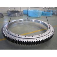Buy cheap E.1805.45.17.D.3-R slewing bearing, E.1805.45.17.D.3-R slewing ring,1805x1437x140mm product
