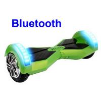 "Buy cheap 8"" electronic scooter with bluetooth from wholesalers"