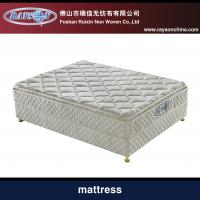 Buy cheap Comfortable Infused Gel Memory Foam Mattress 14 Inch Pillow Top Mattress Pad from wholesalers