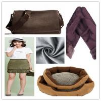 Buy cheap Cold - Proof Suede Cloth Fabric 57/58'' Insect Resistance Corrosion Prevention product