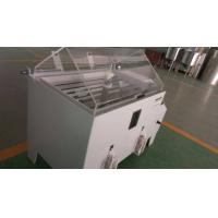 Buy cheap Environmental Climate Salt Spray Test Machine For Home Appliance Aviation Parts product