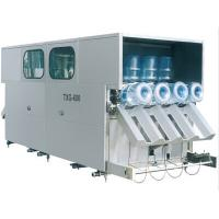 China Solid Construction Stretch Blow Moulding Machine For 19l 5 Gallon Bottle on sale