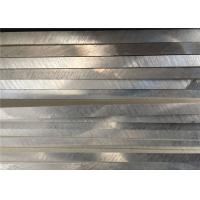 Buy cheap Aluminium Flat Sheet For Machining Fixtures , Heating Plates Aluminum Steel Sheet product