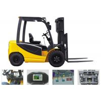 Buy cheap Mini 2 Ton Electric Forklift Truck Seated 48V 450AH With CE Certification from wholesalers