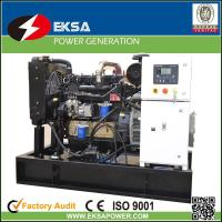 Buy cheap UK RicardoI technical RicardoI 30KW generator sets with smart genset controller reliable quality new arrived product