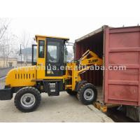 China  Snow Blade ZL08F Wheel Loader For Sale  for sale