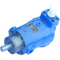 Constant Power Control Axial Piston Pump , 80 cc Displacement CY Series