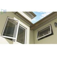 Buy cheap Customized Aluminium Awning Windows Double Triple / Hung Weatherproof product