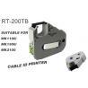 Buy cheap Black Compatible Printer Ribbon Cartridges For MK1100 / MK1500 / MK2100 / MK from wholesalers