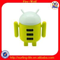 Buy cheap lovely mini Android portable speaker on sales from wholesalers