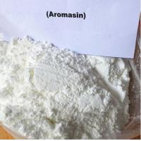 Buy cheap Aromasin Exemestane Acatate Anti Estrogen Steroids Powder CAS 107868-30-4 for Bulking Cycle product