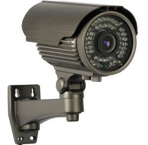 Buy cheap Outdoor Surveillance Sony Effio Camera Infrared , 2.8-12mm Auto IRIS Lens product