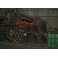 Buy cheap PN 79H 74244 LSAW Steel Incoloy Pipe , Welded Steel Tube For Transportation product