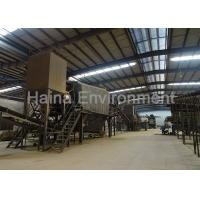 China Environmental Bag Dust Collection Equipment For Boiler Gas Treatmennt on sale