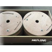 Buy cheap Duplex 2205 S32205 Capillary Coiled Tubing Max Length 10000 Meters Hydrostatic Tested product