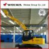 China  dls880-9b Hydraulic Crawler  Mini Excavator  for sale