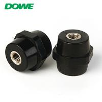 Buy cheap High voltage post SEP4041 hexagonal type bus bar insulator support from wholesalers