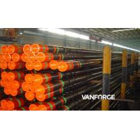 Buy cheap Non-API seamless OCTG HS90SS-3Cr CO2 resistant deep oil well casing tubing product