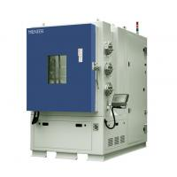 Buy cheap Temperature Control Altitude Test Chamber Environmental High Mountain Air Transportation product