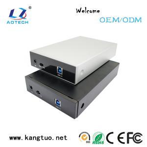 Buy cheap new design usb 3.0 external sata 3.5 inch hdd enclosure product