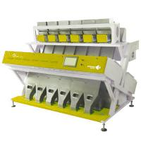 Buy cheap Plastic sorter, plastic sorting machine,PPE sorting machine, abs ccd sorting machine product