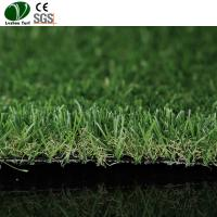 Buy cheap Hockey Courts Sports Synthetic Grass / 25mm Always Green Synthetic Turf from wholesalers