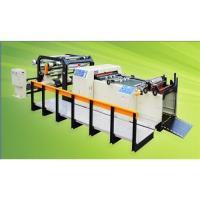 Buy cheap Paper sheeting machine/paper sheeter/auto paper sheeter product