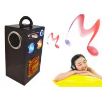 China Electronic 2.1 Active Portable Stereo Subwoofer Speakers For Music MP3 Player # JS222 on sale