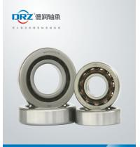7603020TVP  Ball screw support bearings