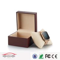 Buy cheap Glonass Sim Card Wrist Watch Personal GPS Tracker For Personal Items product