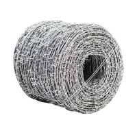 Buy cheap Barbed Wire Galvanized product