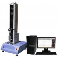 Quality Servo Control Electronic Universal Testing Machine 5KN Capacity ASTM D3330 for sale