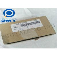 China Electronic Feeder / SMT Feeder Parts 8MM Tape Guide Cover KDAC0082 For Fuji XP 242 XP 342 on sale