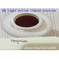 Buy cheap Boldenone Undecylenate Yellow Liquid Equipoise , Bulking Cycle Steroids product