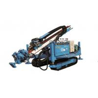 Buy cheap 73 /89/102/114 MM Rod Diameters Hydraulic Anchor Drilling Rig 185D Maximum from wholesalers