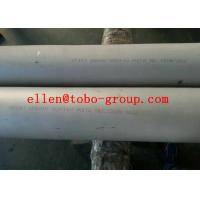 Buy cheap 10mm 12mm 15mm 25mm 50mm Stainless Steel Tube TP304 TP304L TP304H TP310 product