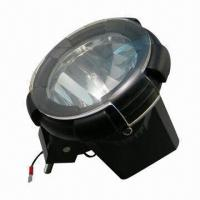 Buy cheap 4-inch 12/24V 35/55W HID Off-road Light with Xenon Work Light and Super 4 x 4 from wholesalers