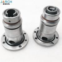 Buy cheap Copper Hydraulic Rotary Union Joints 400RPM Continuous Steel Casting Machine from wholesalers