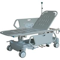 Buy cheap Multifunction Hydraulic Patient Transfer Stretcher Trolley For Hospital from wholesalers