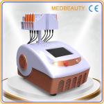 Buy cheap Double Wavelength 650nm 980nm Lipo Laser Slimming Machine Lumislim Japan Mitsubishi product