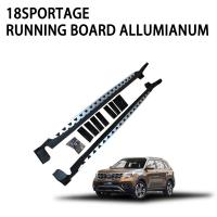 Buy cheap Original Car Edge Trim Running Board Eco Friendly Excellent Fitment Long from wholesalers
