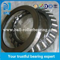 China Double Row Thrust Roller Bearing , Motorcycle Engine Thrust Bearing 29434E on sale
