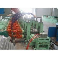 Buy cheap Round / Square Hydraulic Welded Tube Mill 100m/Min , Roll Forming Machine product