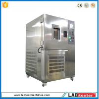 Cheap International IEC Rubber Accelerated Ozone Aging Test Chamber Easy to Operate wholesale