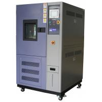 Cheap 408L Capacity Environmental Test Chambers Dry Endurance for Reliability Test wholesale