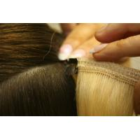Buy cheap virgin Clip in hair extension GradeAAA+ product