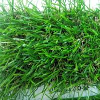 Buy cheap Environmental Plastic Synthetic Grass Rug Garden Decoration Long Life Span product