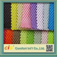 Buy cheap Honeycomb Foam poly mesh fabric for Car Seat Cover and Chairs product