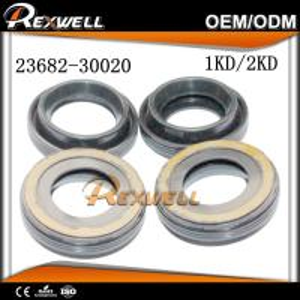Buy cheap Rocker Tappet Cover Gasket Oil Seal For Toyota 1KD Hilux KUN26 Prado KDJ120 from wholesalers
