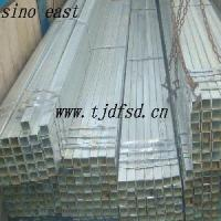 Buy cheap Steel Pipe (Galvanized) product